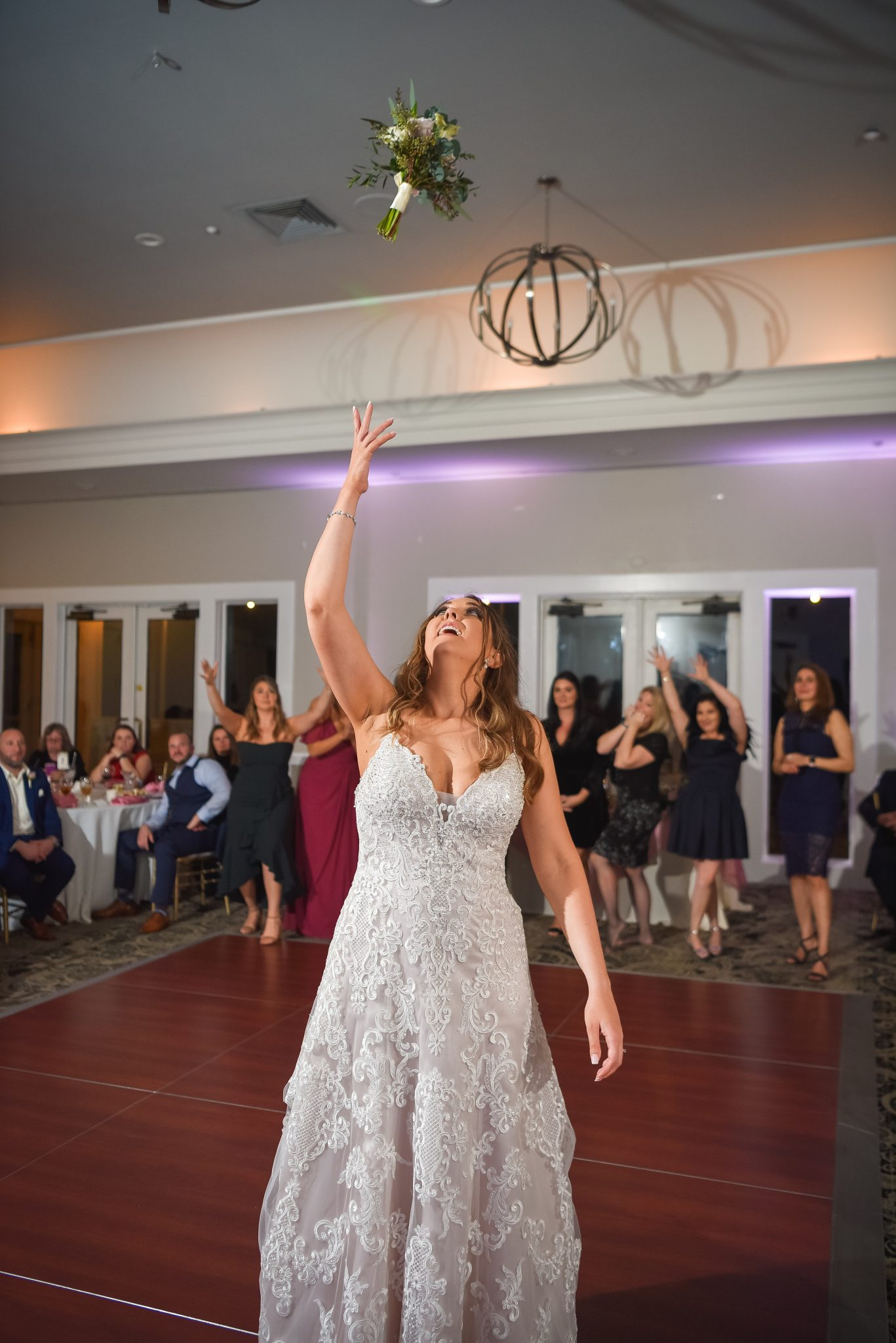 Wedding at LPGA Daytona Beach FL