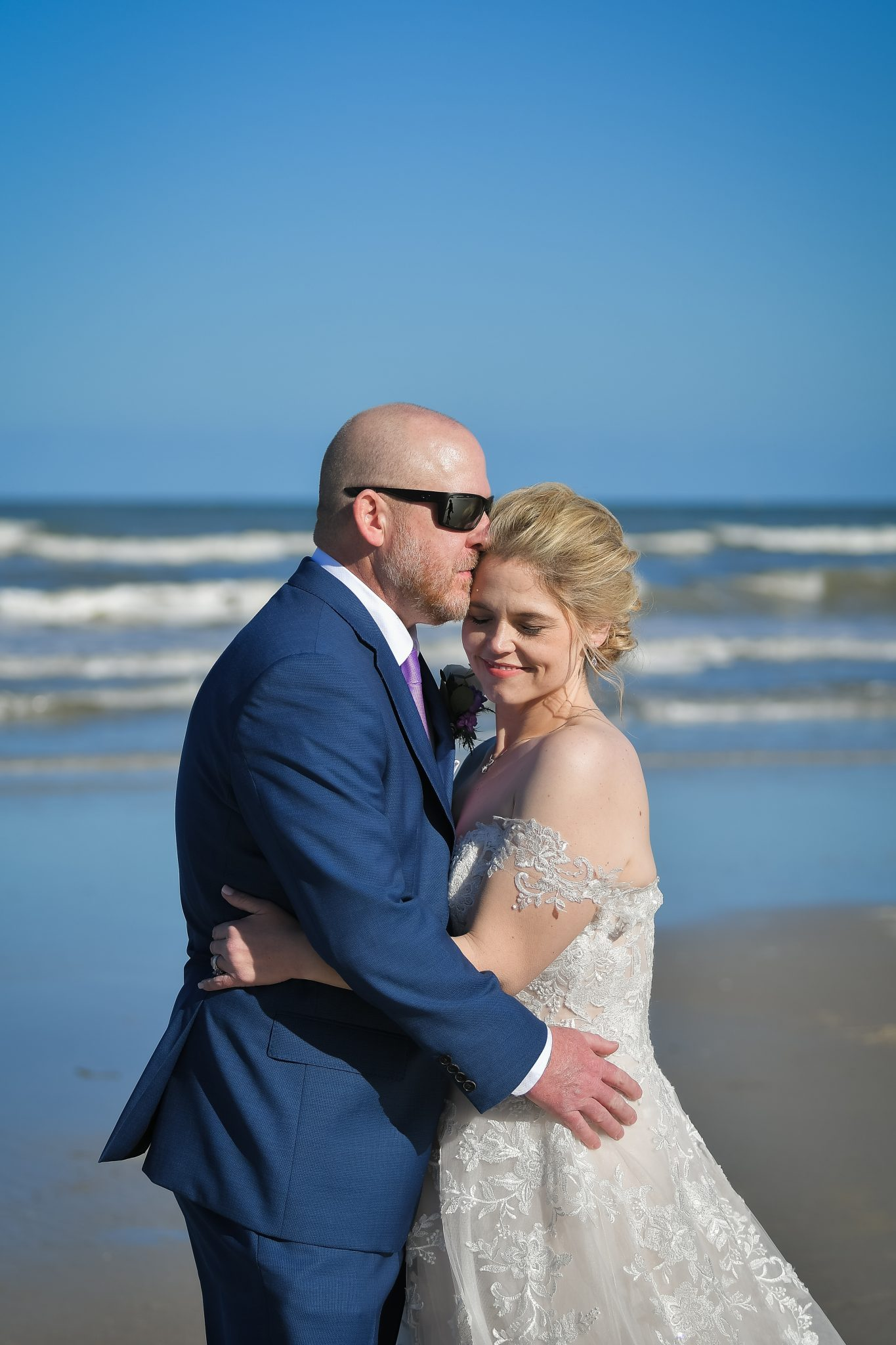 New Smyrna Beach wedding