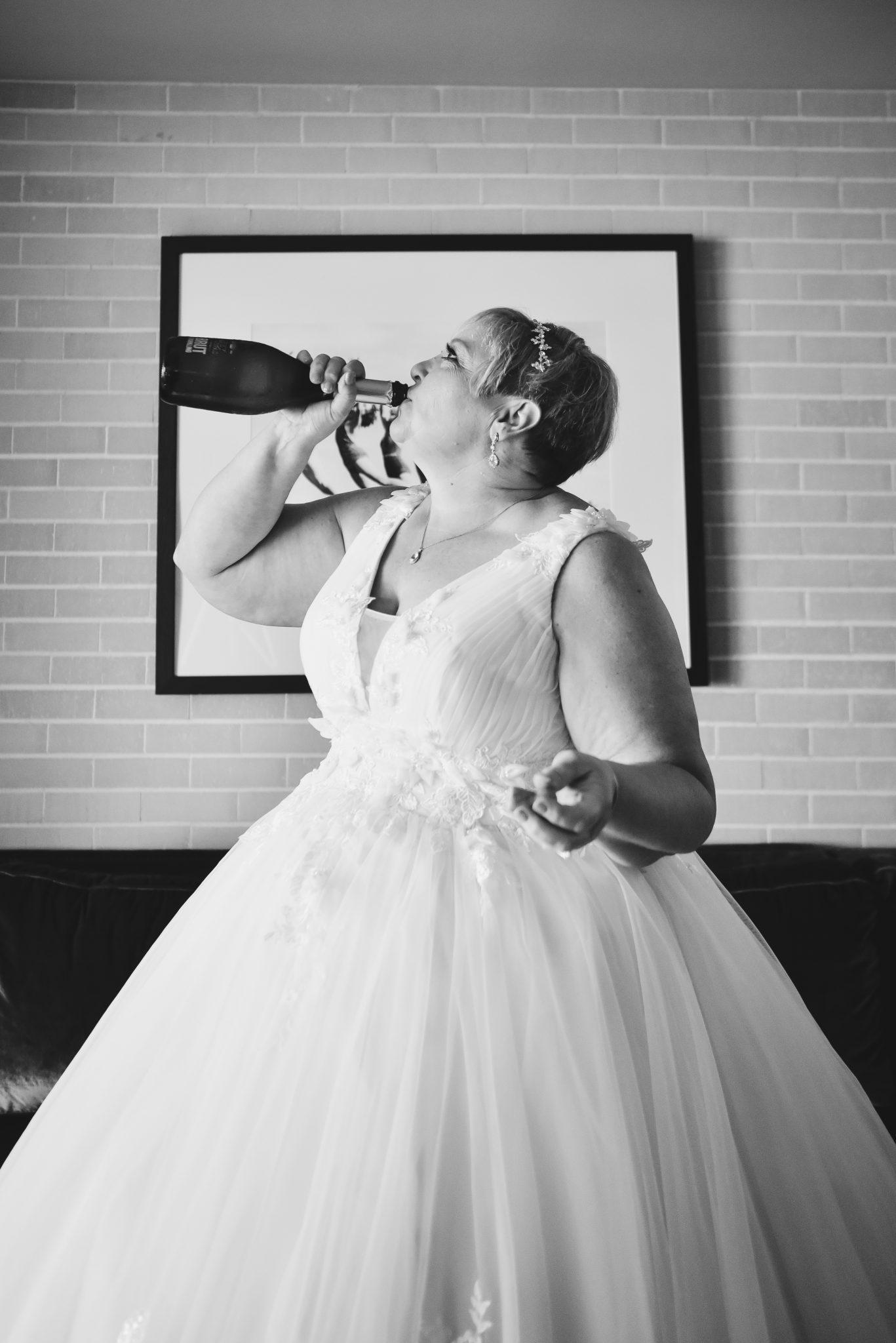 Hard Rock Hotel Daytona Wedding