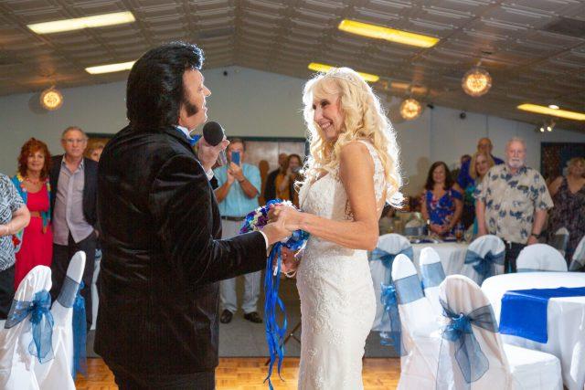 Palm Coast Social Club Wedding