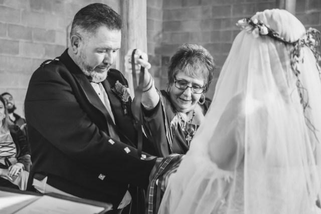 Castle Otttis Wedding