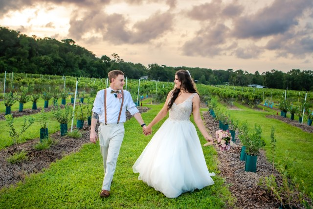 Ever after farms wedding