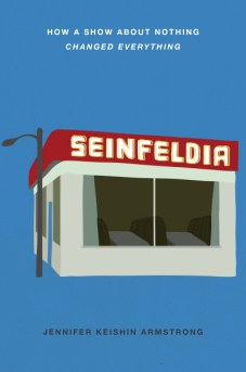 Win a Copy of 'Seinfeldia' and a Year of Hulu for Festivus!