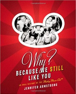 Lessons Learned from Every Book I've Written: 'Why? Because We Still Like You'
