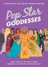 Pop Star Goddesses_COVER