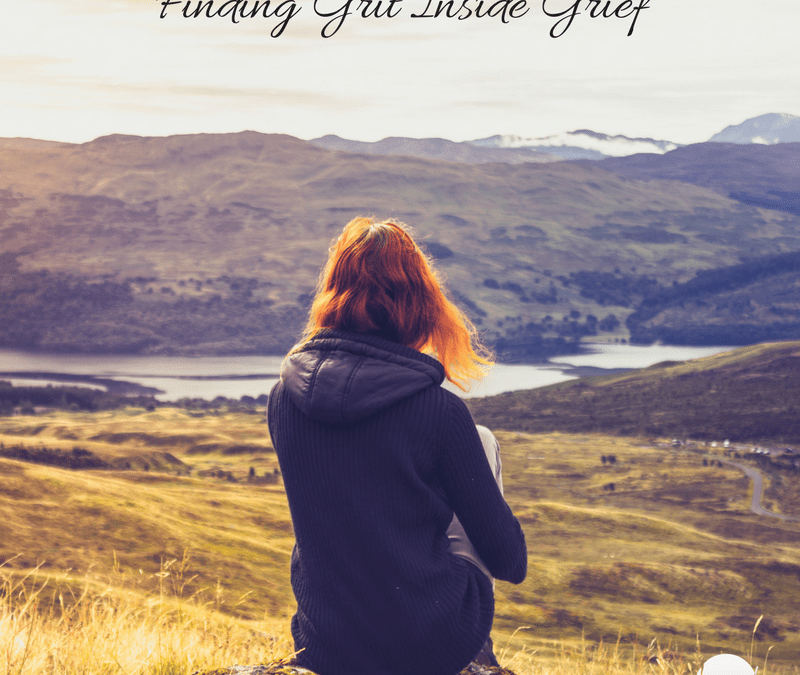 Finding Grit inside Grief