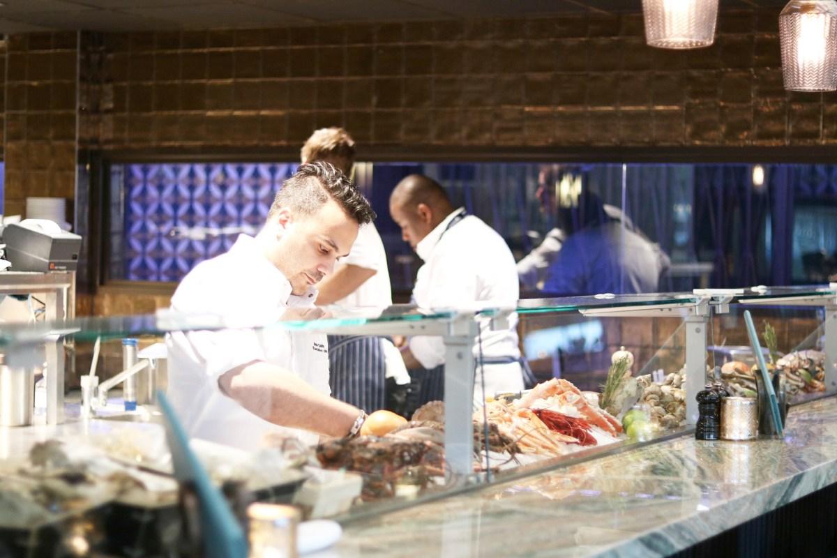 Restaurant Week, Bodon