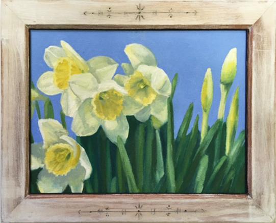 2015 daffodils