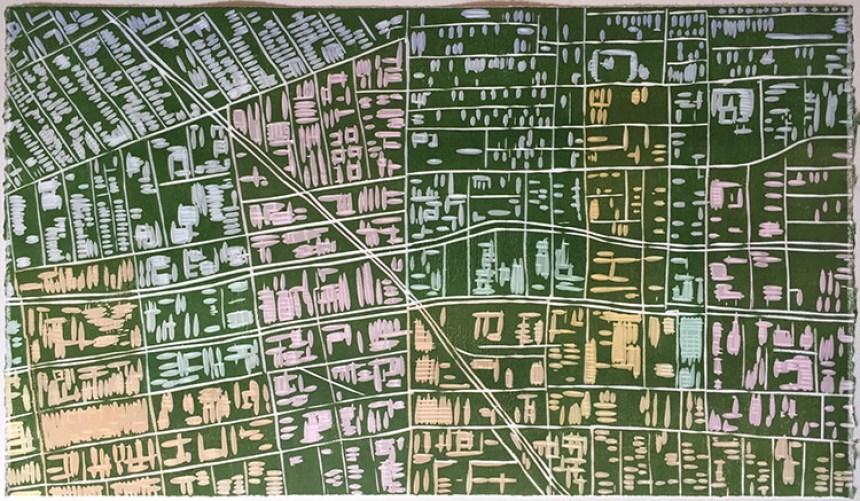 green midtown