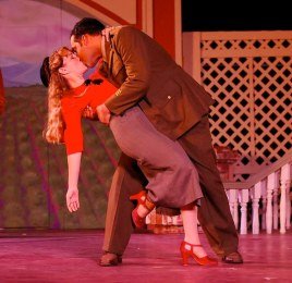 Taming of the Shrew - Livermore Shakespeare Festival