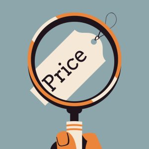 Setting the Price