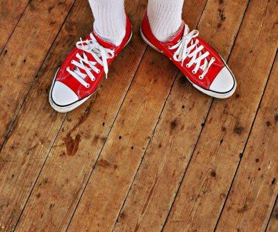 What's trending in flooring?