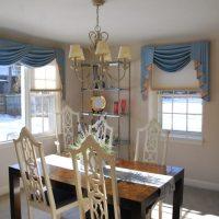 13 Cedarbrook dining room