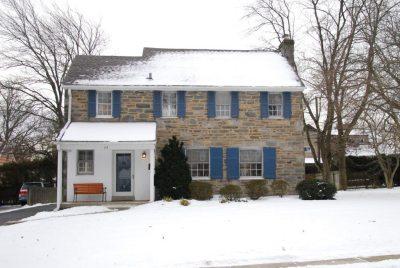 113 Cedarbrook Rd. in Ardmore, PA