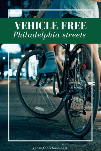 Philly Free Streets 2017