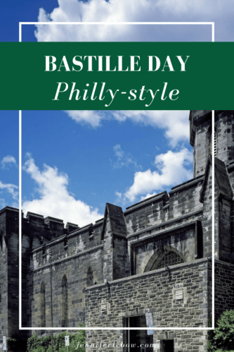 Bastille Day Philly-style