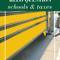 Don't Higher Taxes Reflect Better Schools?