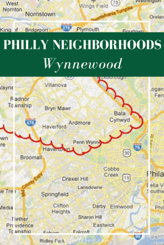 Looking for a neighborhood close to center city Philadelphia but in a great school district and near everything? Try Wynnewood.