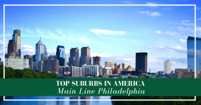 Would like to live in one of the 50 best suburbs in America?