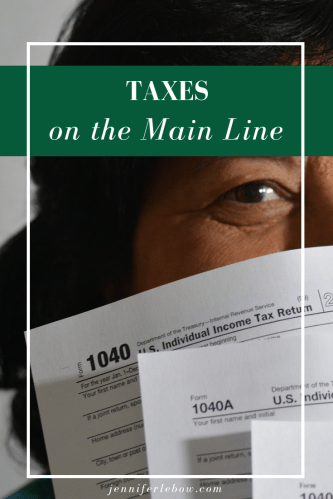 What to know about taxes on Philadelphia's Main Line