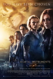 City of Bones Movies