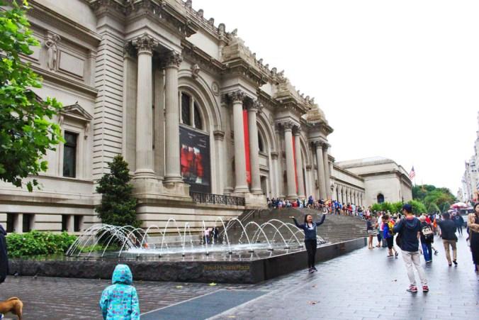 The Met, New York