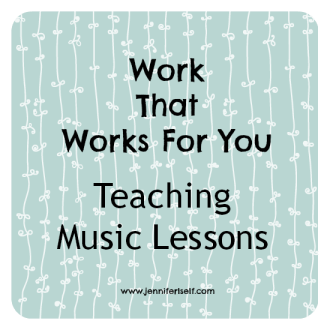 Work that Works for You teaching