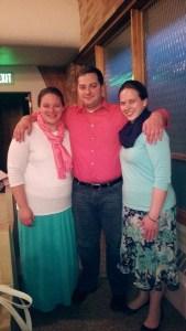 Me and Siblings