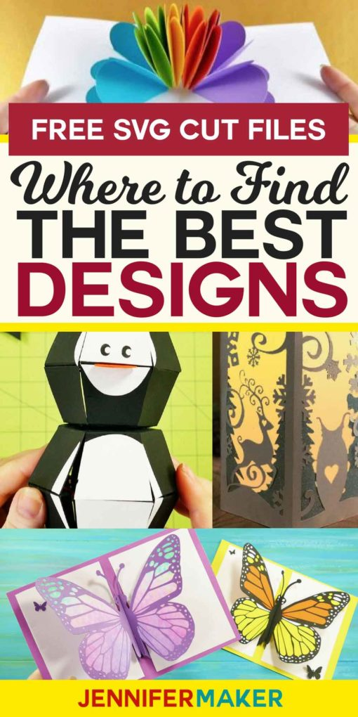 Download Free SVG Cut Files: Where to Find the Best Designs ...