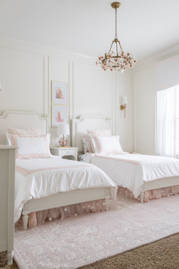 Girls Room Home Design Lifestyle Jennifer Maune
