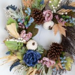 16 Easy Diy Fall Wreath Ideas Home Design Jennifer Maune