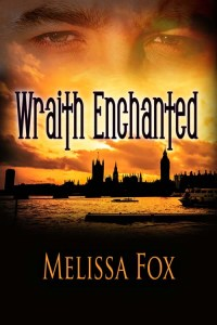 wraith enchanted melissa fox