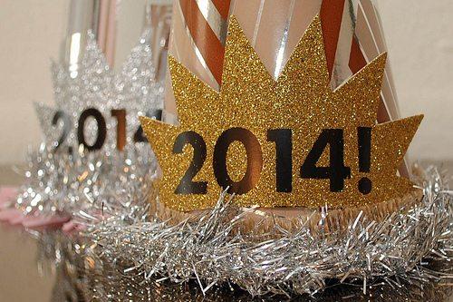 New Years Eve Hats Amp Tiaras Tutorials Jennifer Perkins