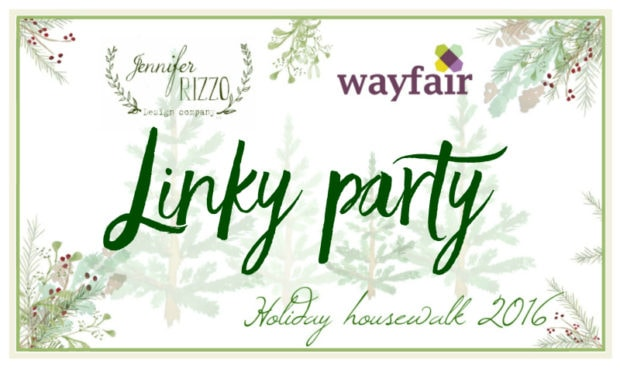 Jennifer Rizzo 2016 linky party