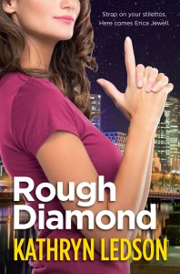Rough Diamond Front Cover Final