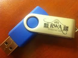 RWA Conference 2