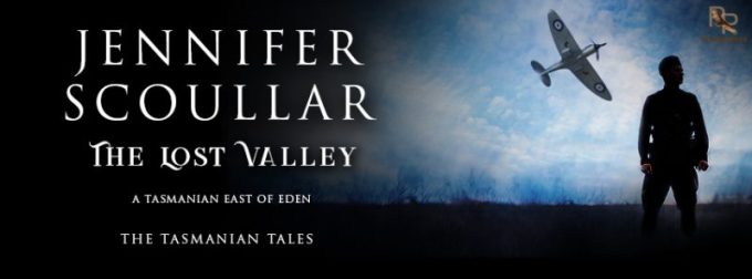 1.1 The Lost Valley Facebook Cover Art
