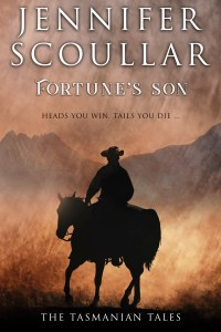 Fortunes-Son-Kindle