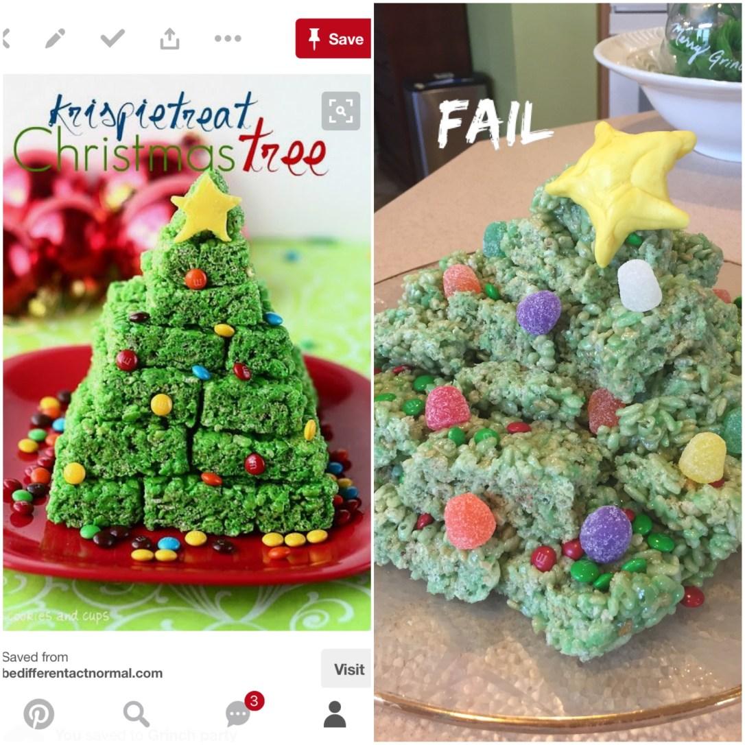 Pinterest fail