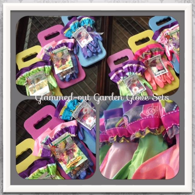 Alana garden gloves