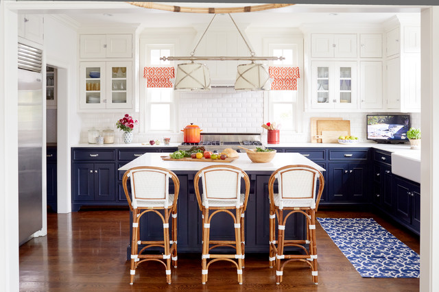 Alison Kandler kitchen inspiration