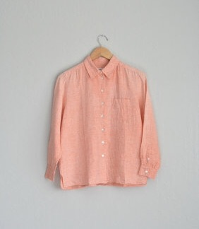 creamsicle shirt