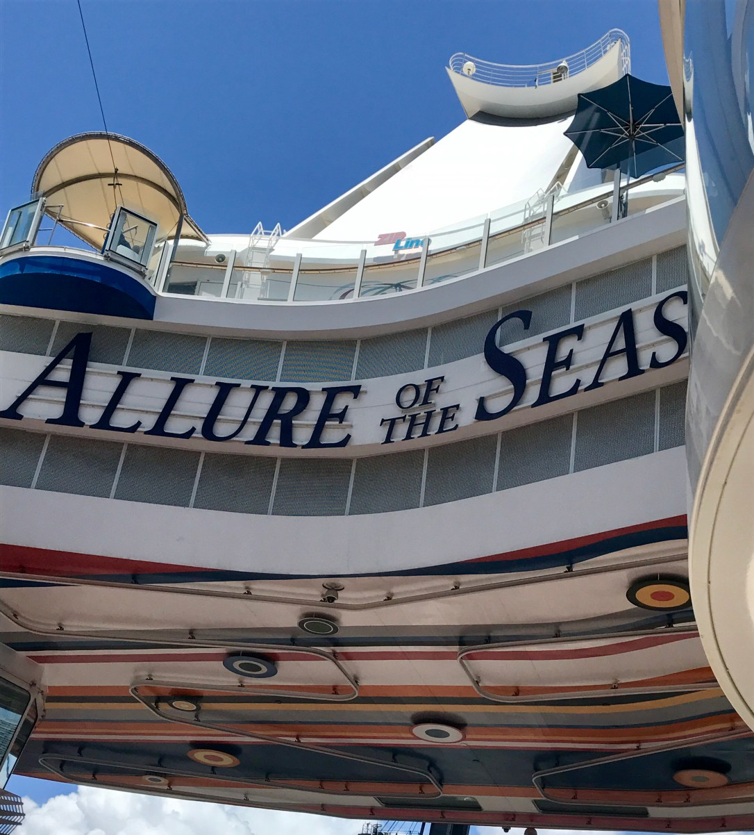 Allure of the Sea