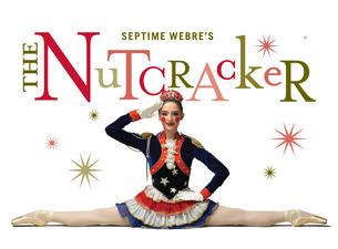 The Nutcracker ad