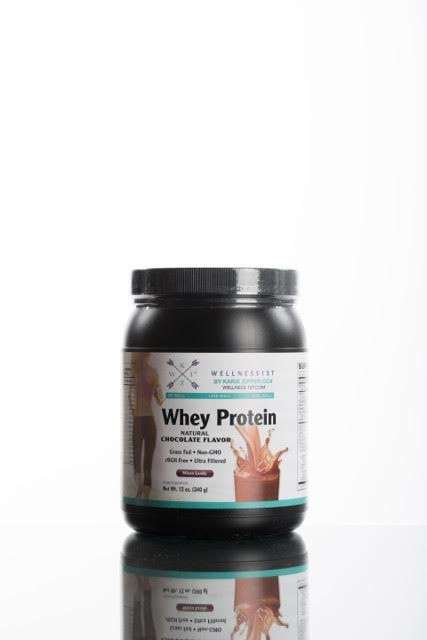 Karie whey protein