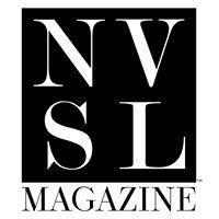 NVSL Magazine logo FB