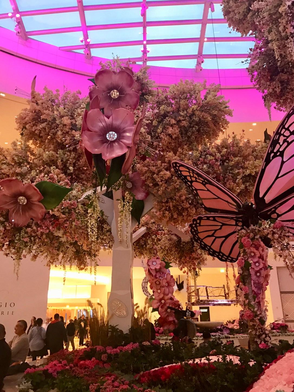 Cherry Blossom MGM
