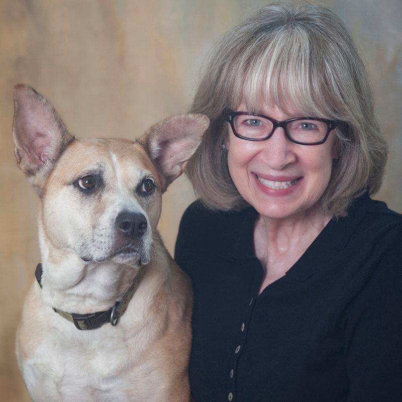 Kathy Kupka portrait