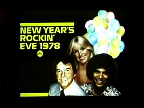 new year's eve 1978