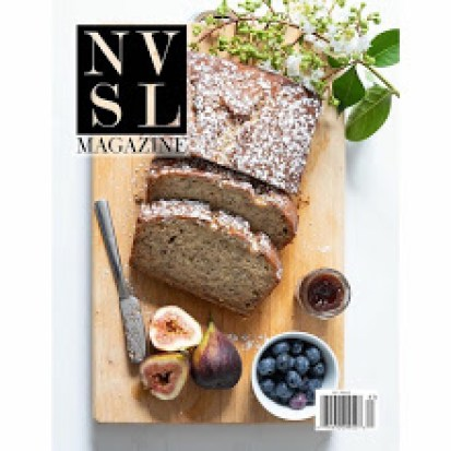 nvsl 1st anniversary cover